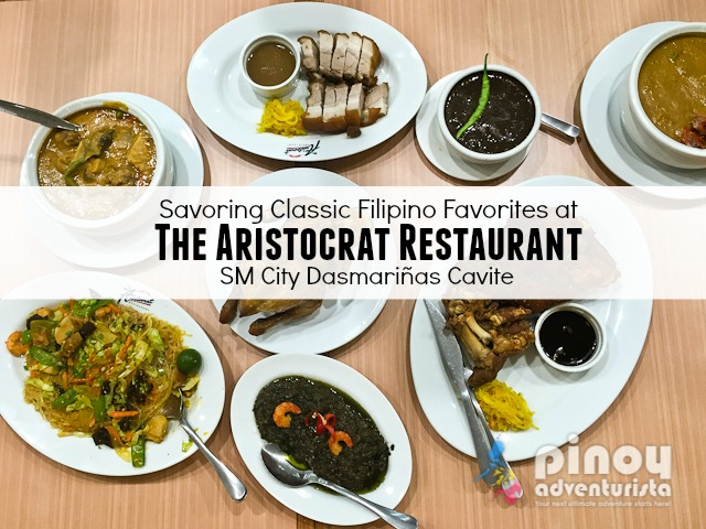 The Aristocrat Restaurant