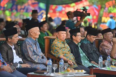 Konferwil NU Lampung, Bachtiar Basri: Semoga Terpilih Pemimpin Yang Baik