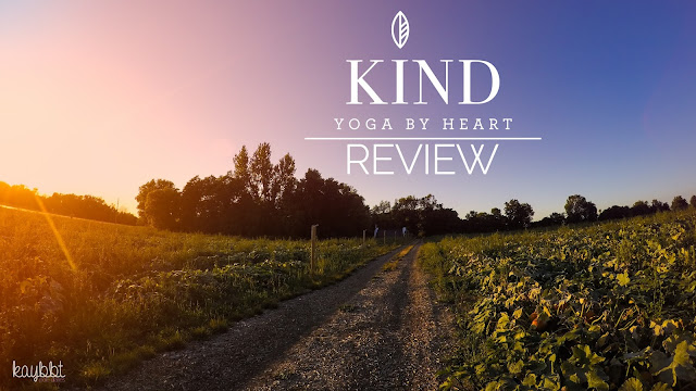 KIND Yoga By Heart Review