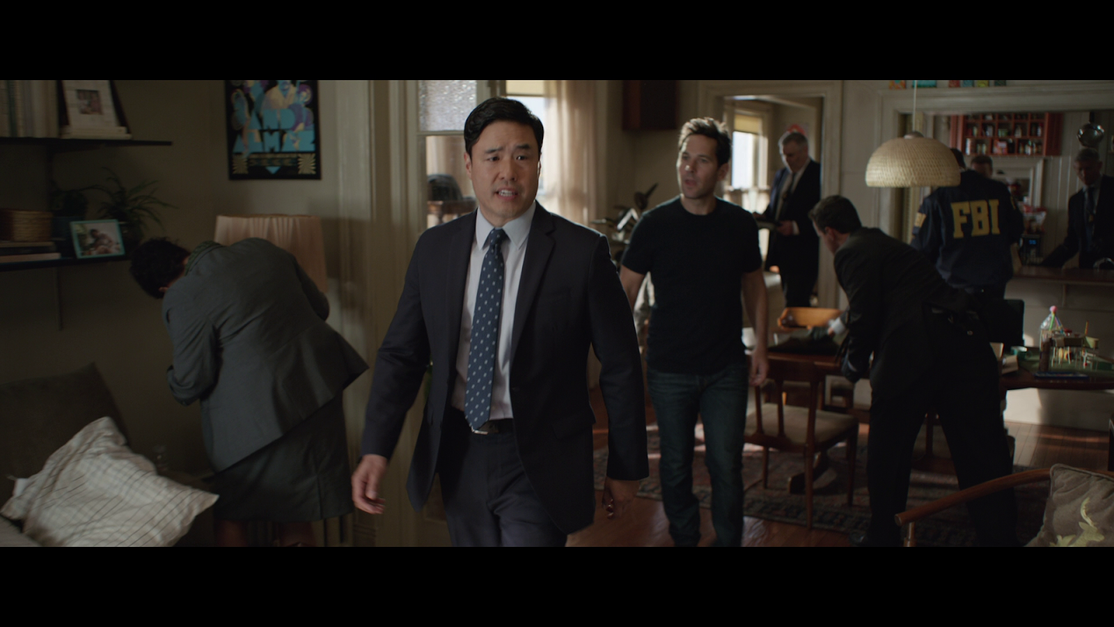 Ant-Man And The Wasp (2018) BD25 + BDRip 1080p LATINO + VER ONLINE 2