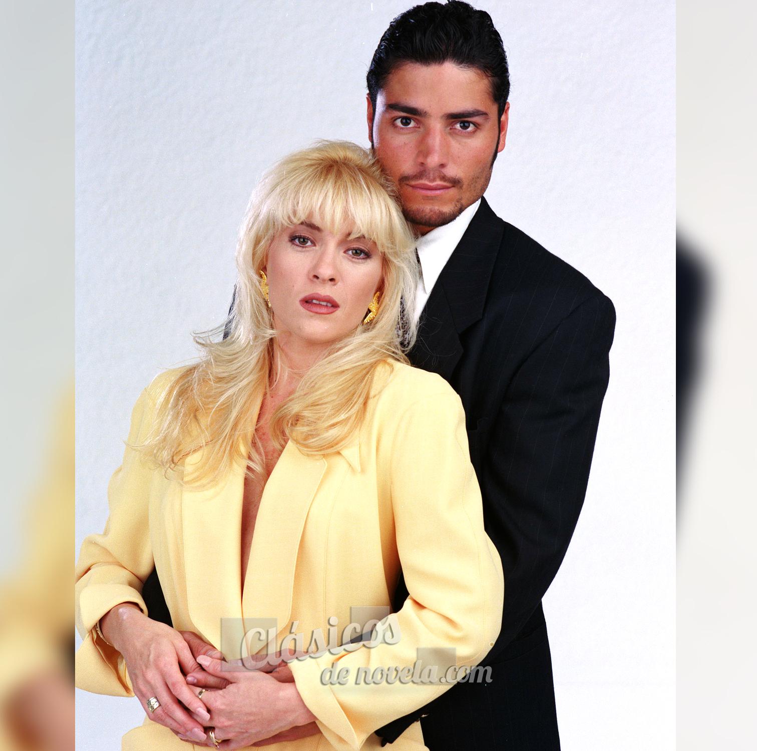 Resultado de imagen para volver a empezar telenovela