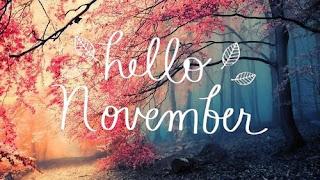 نوفمبر.. وانطلاقة جديدة
