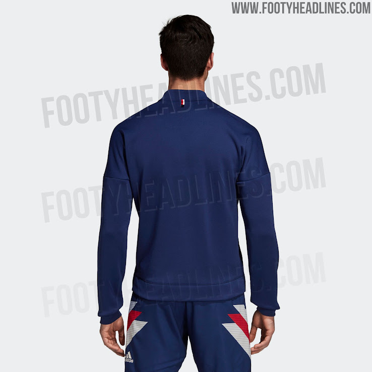 89212b4fa49 Stunning Adidas MLS 2018 All-Star Kit Released - Footy Headlines