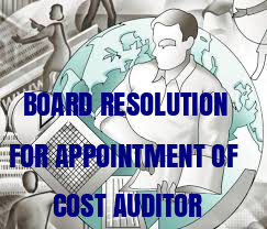 Board-Resolution-Appointment-Cost-Auditor