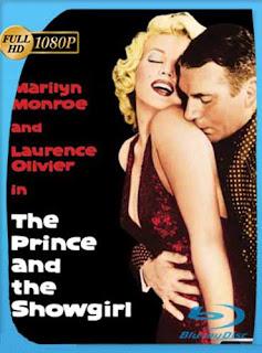 El Principe Y La Corista (1957)HD [1080p] Subtitulado [GoogleDrive] SilvestreHD