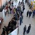 Na Međunarodnom aerodromu Tuzla spriječen pokušaj izlaska iz BiH s tuđim pasošima i iznošenje 46 100 eura