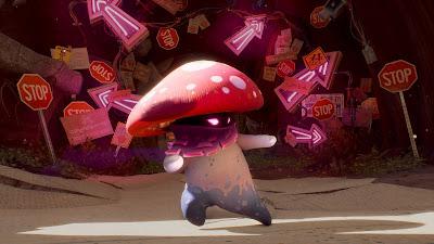 Plants Vs Zombies Battle For Neighborville Game Screenshot 5