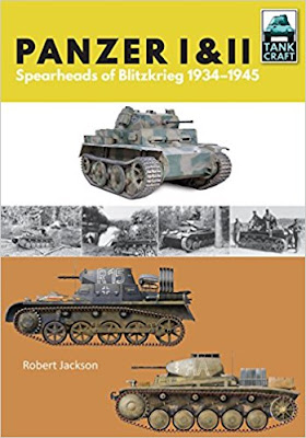 Panzer I and II: Blueprint for Blitzkrieg 1933-1941