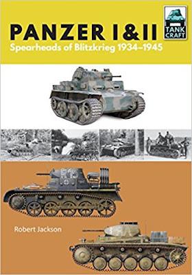 Panzer I and II: Blueprint for Blitzkrieg 1933-1941
