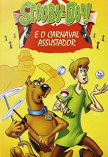 Scooby-Doo! e o Carnaval Assustador - DVDRip Dublado