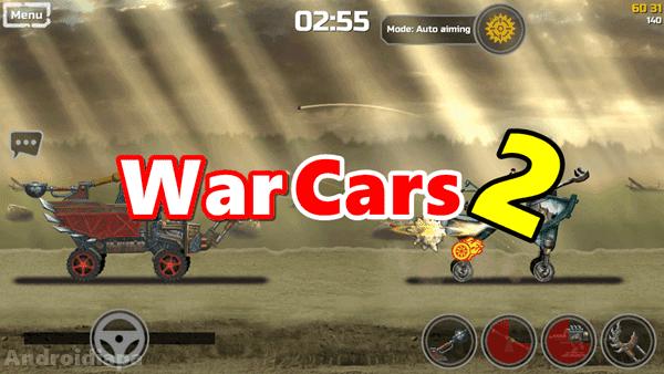 WarCars-2-Logo
