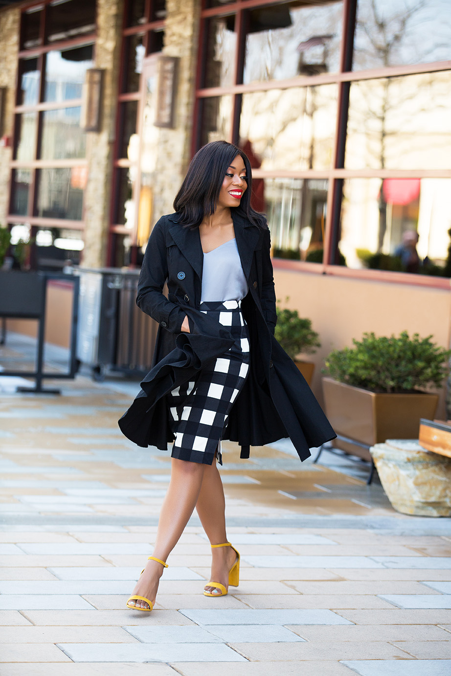 Work Chic outfit ideas, Work Chic Styles, outfit inspiration for the office