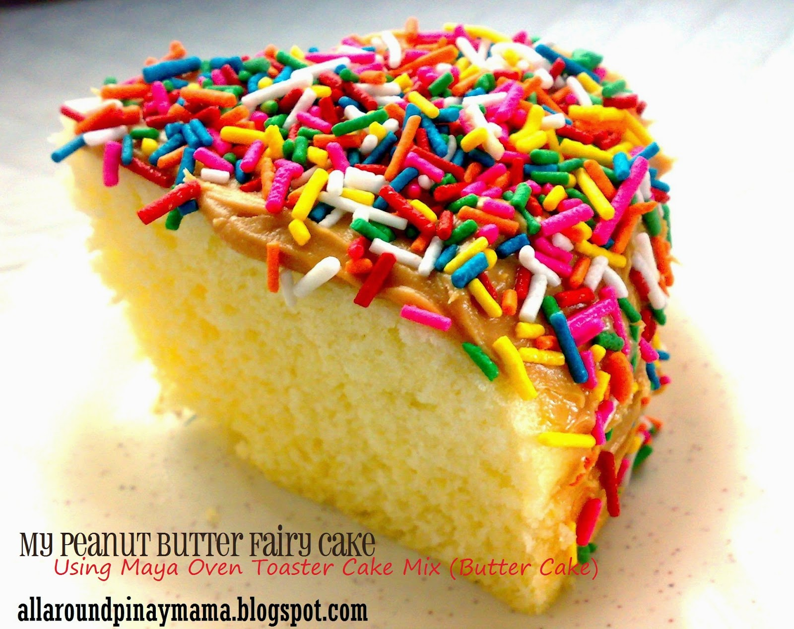 Can U Substitute Butter For Oil In Cake Mix