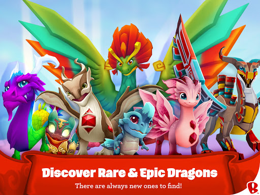 Dragon Vale World v1.14.0 Mod Apk