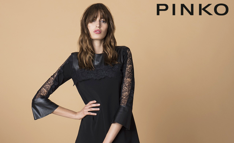 7a0b58e24666 La nuova collezione Pinko Autunno Inverno 2015-16 offre abbinamenti  inconsueti e contrastanti in un equilibrio perfetto di opposti che si  attraggono  il ...