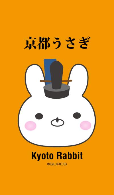 Kyoto rabbit 2