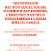 Vilafranca del Penedès: Inauguració nou local socila de l'IEP i d'Òmnium Alt Penedès