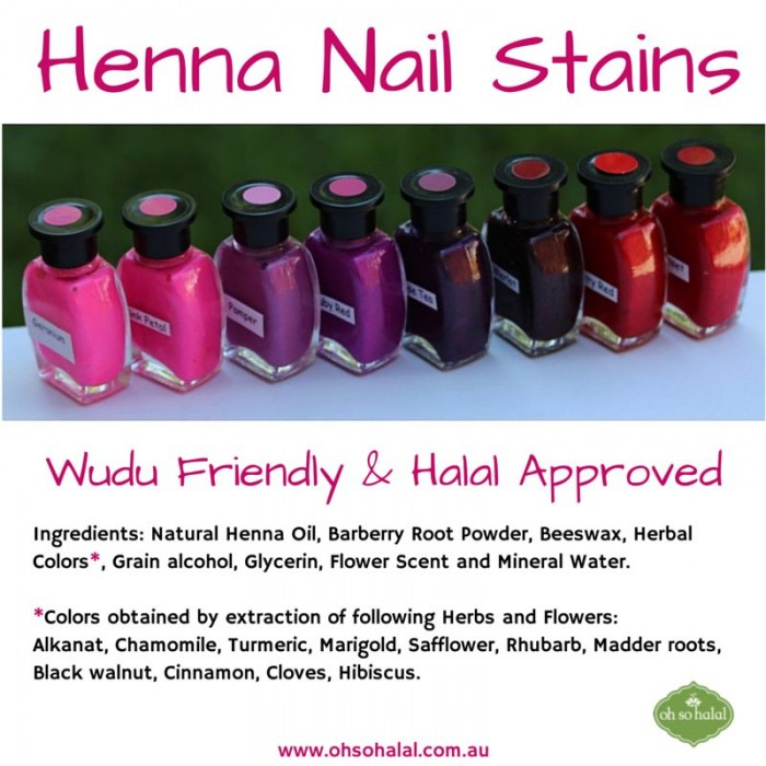 Breathable Or Water Permeable Nail Polish Does Not Mean Halal Nail