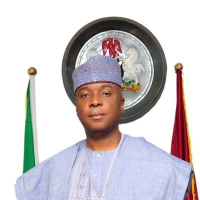 Democracy Day: Saraki commends Nigerians for sustaining Democracy for 17 years