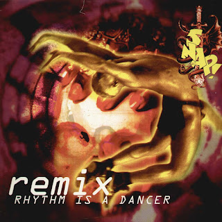 SNAP! - Rhythm Is a Dancer (Notches Remix) + 56