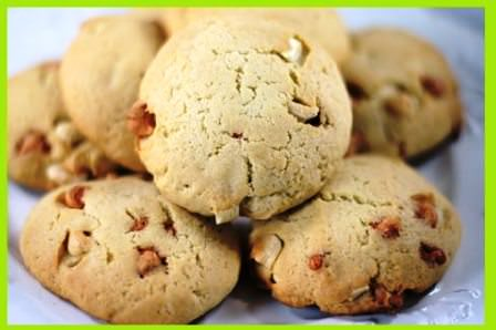 कुकीज़ बनाने की विधि | Cookies Recipe in Hindi