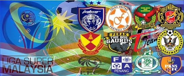 Live Streaming PKNS FC Vs Sarawak