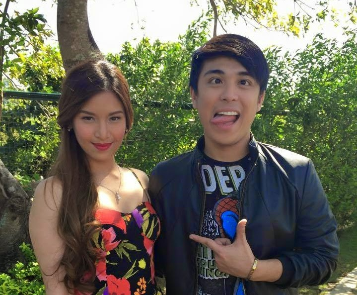 mich liggayu and neo domingo relationship tips