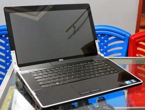harga Dell Studio XPS 1645