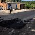 Santo Antônio do Rio das Pedras  recebe intervenções da Prefeitura