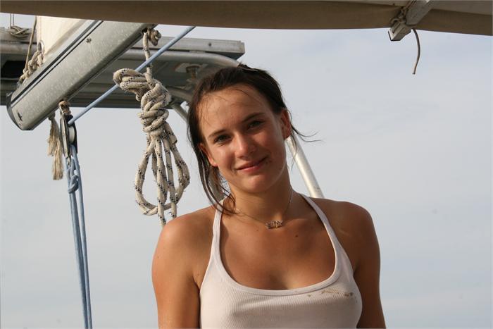 Laura dekker bikini-4421