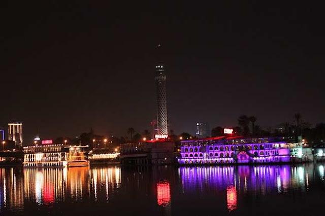 برج القاهرة Cairo Tower