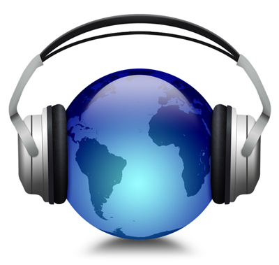 Online Live Streaming Radio From Home – Using Icecast | Learn From