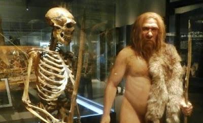 Ήταν οι Ευρωπαίοι Βόρειοι, Ανατολικοί ή Δυτικοί;