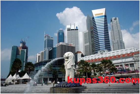 Negara Asean singapura