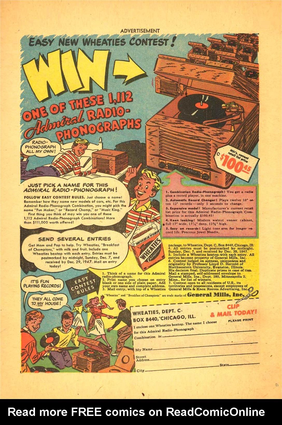 Action Comics (1938) 116 Page 13