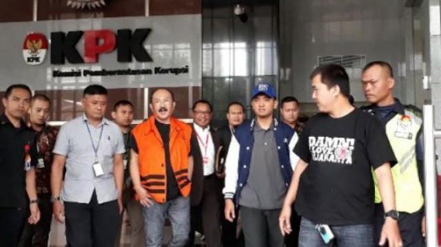 Diciduk KPK, Mantan Pengacara Setnov Koar-koar Soal Hak Imunitas Tak Bisa Disentuh Oleh Siapapun, Faktanya