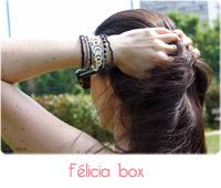 Félicia box