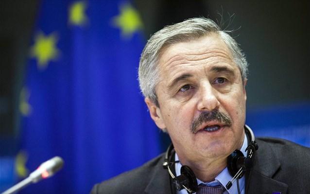 Γ. Μανιάτης για επίσκεψη Εμ. Μακρόν: Αξιοπιστία, Ανάπτυξη, Αλληλεγγύη οι αξίες που καλούμεθα να υπηρετήσουμε για Ευρώπη και Ελλάδα