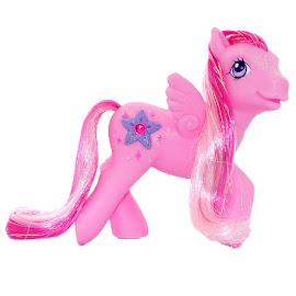 MLP Hidden Treasure Free Media  G3 Pony
