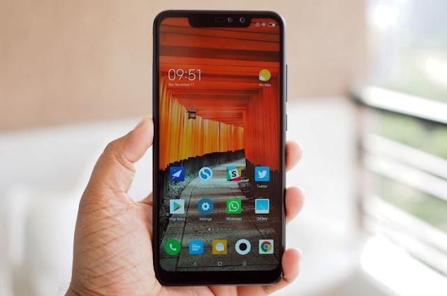 Handphone Xiaomi Terbaik Di 2019 Zona Android