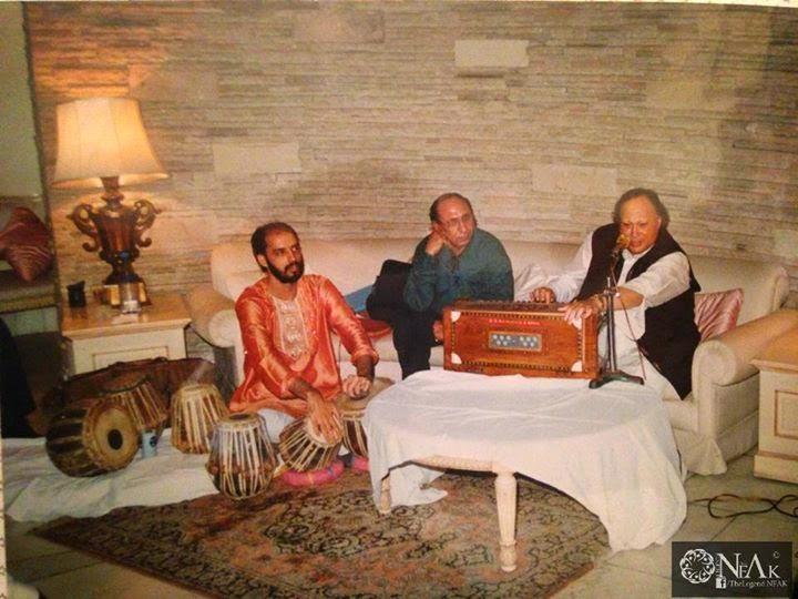 Mera Inaam Pakistan Mp3 by Nusrat Fateh Ali Khan