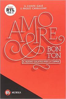 Amore & Bon Ton: 1 PDF