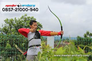 Harga Busur Panah PVC  - 0857 2100 0940 (Fitra)