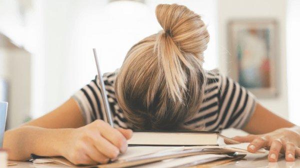 Sınav Stresinin Sonuçları