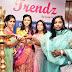 Actress Madhumitha Krishna Inaugurates Trendz Exhibition @ Taj Krishna