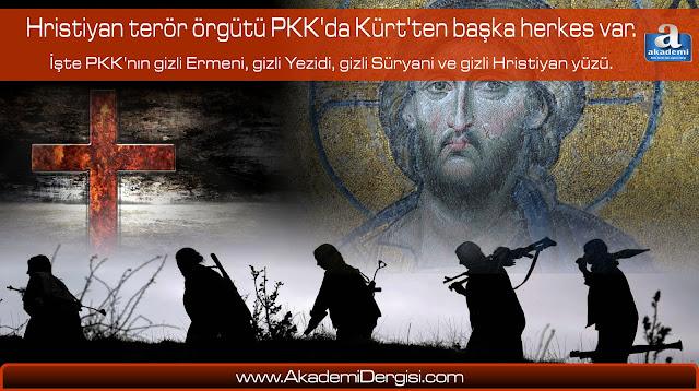 PKK'da Kürt'ten başka herkes var. İşte PKK'nin gizli Ermeni, gizli Yezidi, gizli Süryani ve gizli Hristiyan yüzü.   Akademi Dergisi, Ermeni Sorunu, gizli ermeniler, gizli yahudiler, HDP, Hristiyanlık, Kürt Sorunu, PKK Terör Örgütü, süryanilik, terör örgütleri, yezidilik, yusuf halaçoğlu, süryaniler, yezidiler, gerçek yüzü, profesör, doktor, akademi dergisi, hadep, avrupa parlementosu, gizli yezidiler, sırrı sakık, artin agopyan, apo, şemdin sakık,