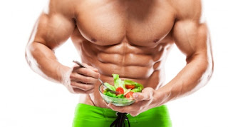 Muscle Building Diet