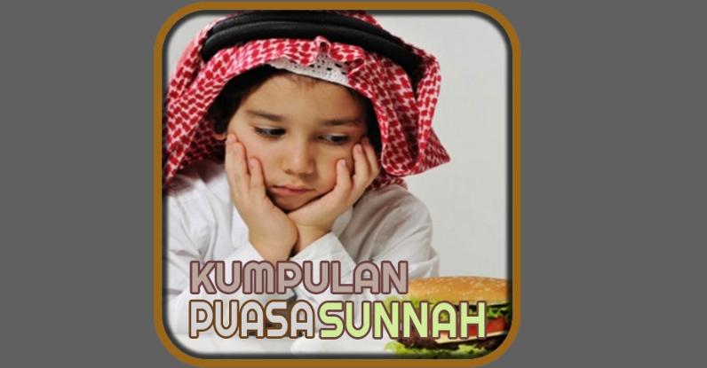 Aplikasi Puasa Ramadhan 2015