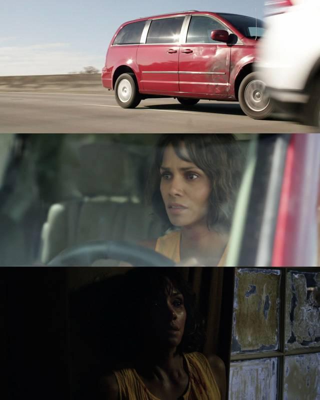 Mujer en llamas (2017) HD 1080p y 720p Latino