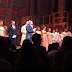 VIDEO: President-elect, Donald Trump Demands Immediate Apology from The Hamilton Cast for Confronting VP-elect Mike Pence